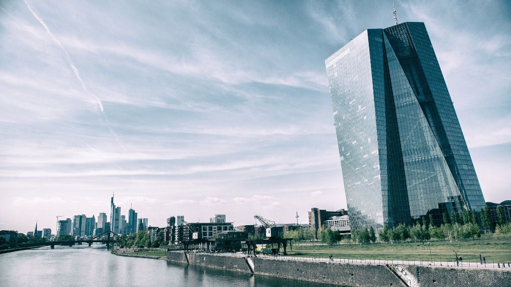 Banco Central Europeo BCE