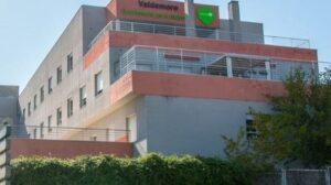 Residencia de mayores del grupo Domus Vi en Valdemoro