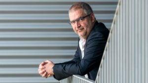 Sisco Sapena, fundador i conseller delegat de Lleida.Net