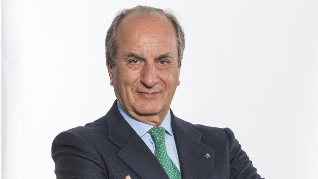 Juan Manuel González Serna, presidente de Siro y vicepresidente de Iberdrola