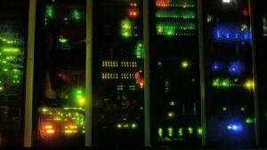 Servidor internet servidores