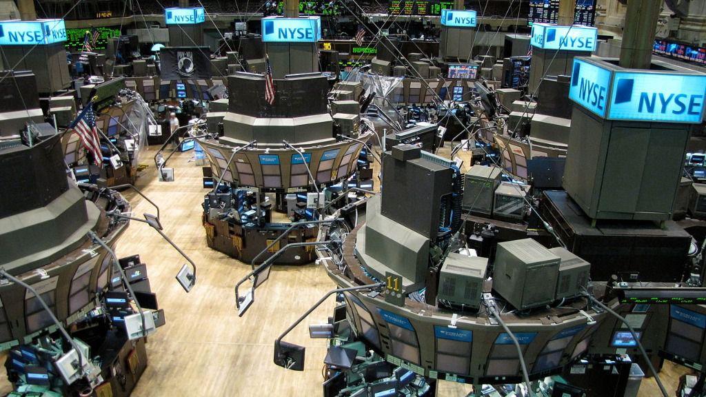 NYSE bolsa de nueva york mercados
