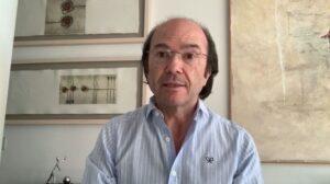 Consejero de Ciencia, Universidades e Innovación, Eduardo Sicilia