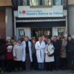 Los sindicatos sanitarios unen sus voces para lanzar un SOS sobre la Atención Primaria