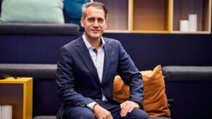 El vicepresidente de Huawei Mobile Services en Europa