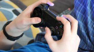 Sony videojuego playstation consola mando