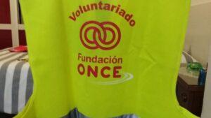 Voluntariado ONCE