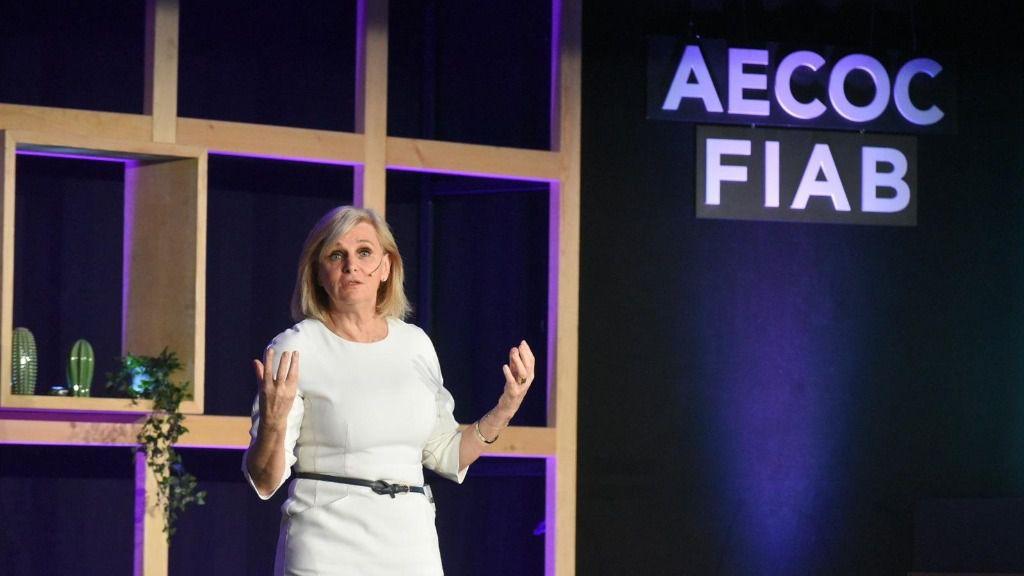 María Neira, directora de Salud Pública y Determinantes, Ambientales y Sociales de la Salud de la Organización Mundial de la Salud (OMS)