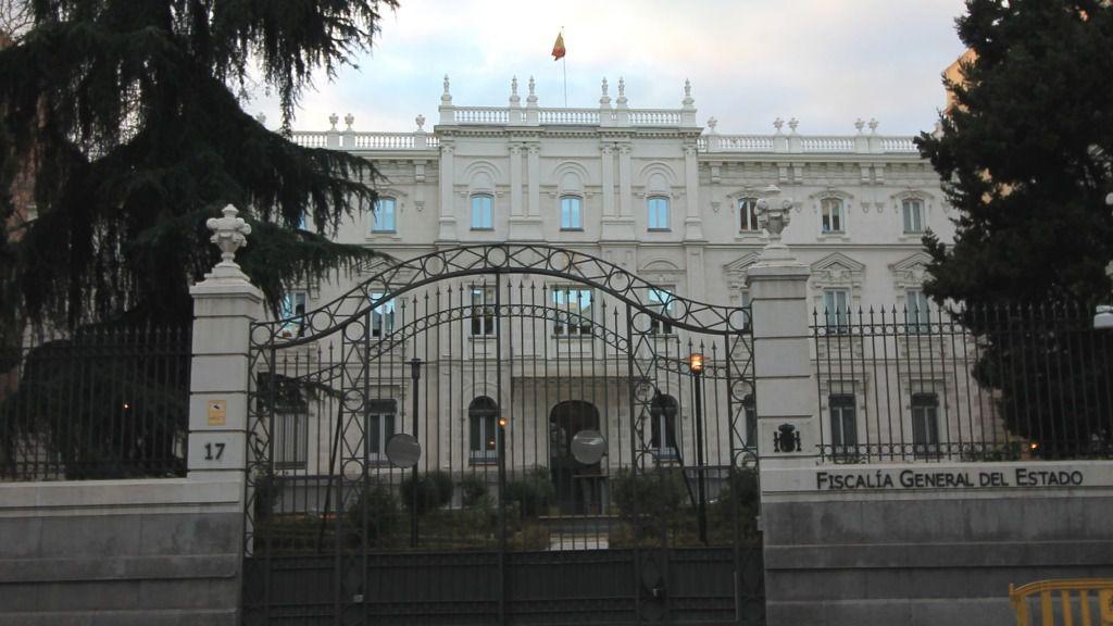 Fiscalía General del Estado (Madrid)