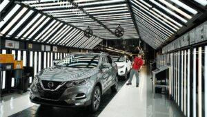 El Nissan Qashqai, el modelo más vendido en el mercado automovilístico español en febrero