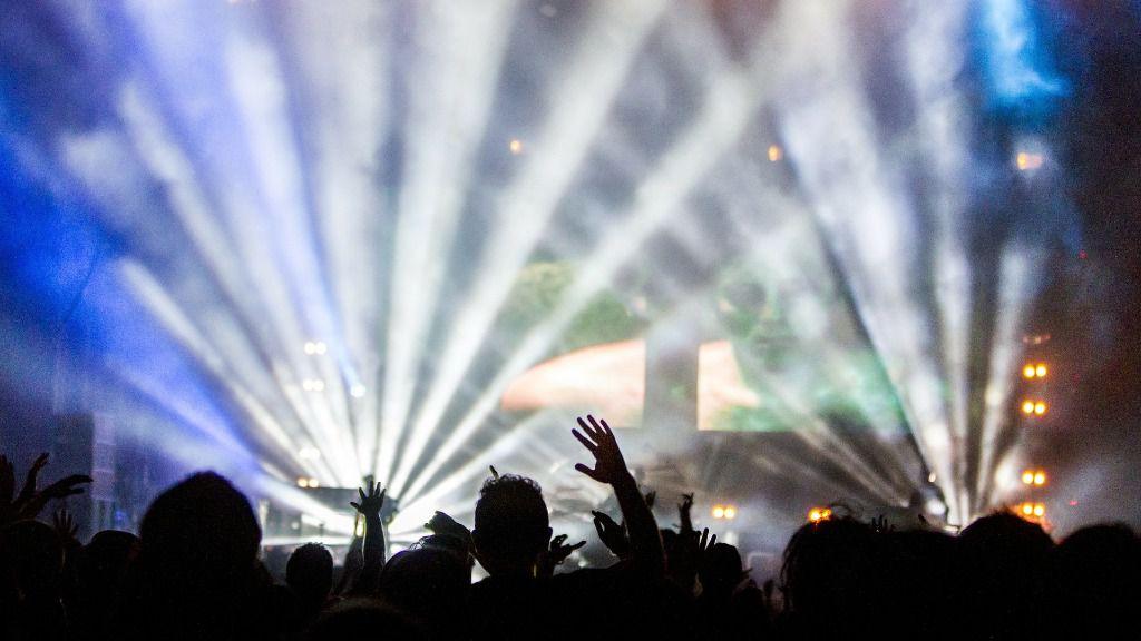 concierto música espectaculos