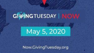 Givingtuesdaynow, La Respuesta Global De La Generosidad Frente A La Pandemia
