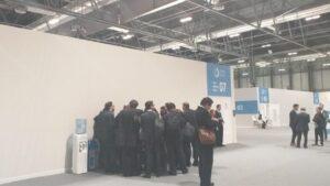 Negociadores de 196 países mantienen conversaciones para tratar de desbloquer el texto final de la XXV Conferencia de las Partes de la Convención Marco de Cambio Climático que se celebra desde el 2 de diciembre en Madrid (España)