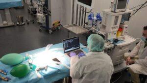Fluidra, dedicada al equipamiento de piscina y wellness, fabrica piezas de material hospitalario por el coronavirus