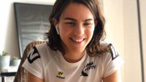 Anna Godoy