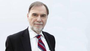 José María Ordovás, presidente del Grupo Multidisciplinar del Ministerio de Ciencia