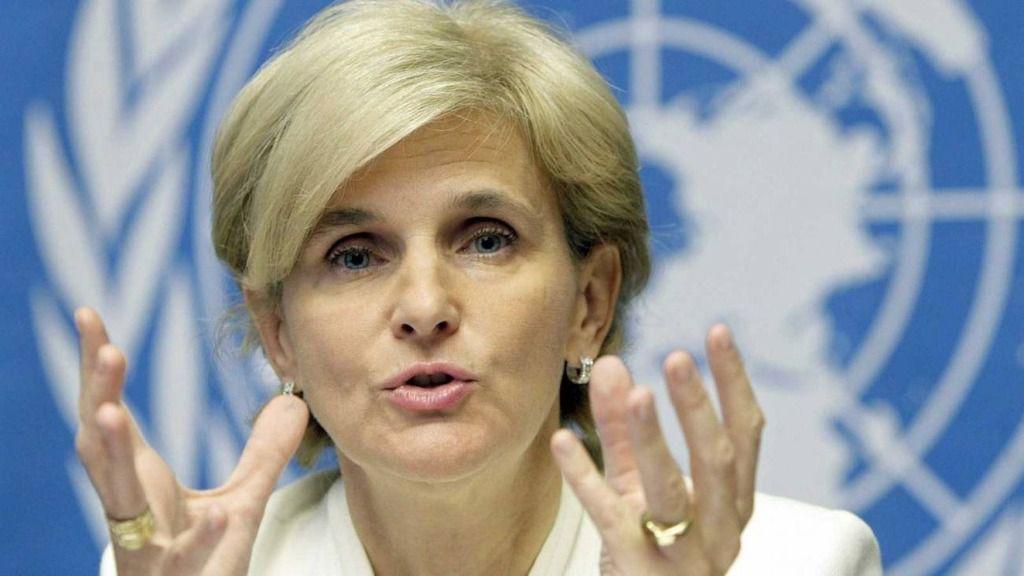 María Neira, directora del Departamento de Salud Pública y Medio Ambiente de la OMS