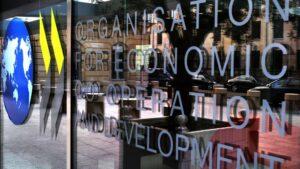 Sede de la OCDE