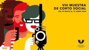 La Plataforma Del Voluntariado De España Inaugura Este Viernes, 29 De Mayo, La VIII Muestra De Corto Social