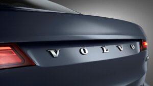 Recurso de Volvo Cars (Volvo S90)
