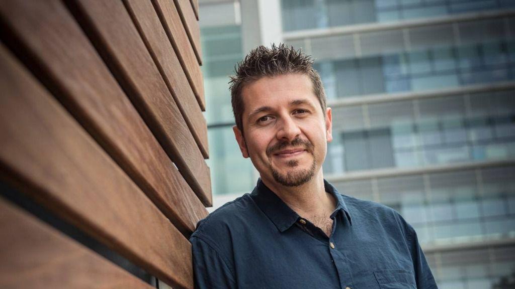 Gabriel Heras es médico intensivista y director del proyecto HU-CI