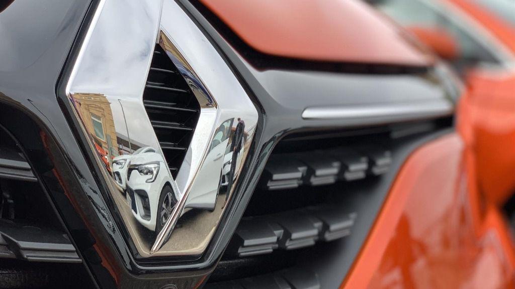 Recurso de Renault