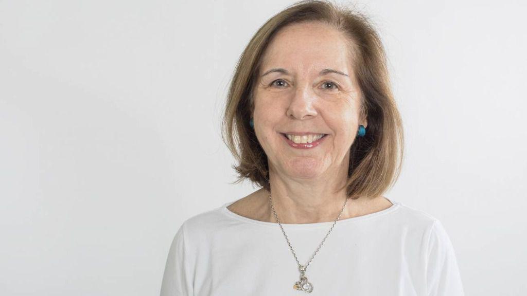 Sagrario Ortega, jefa de la Unidad de Edición Genómica en Ratón en el CNIO