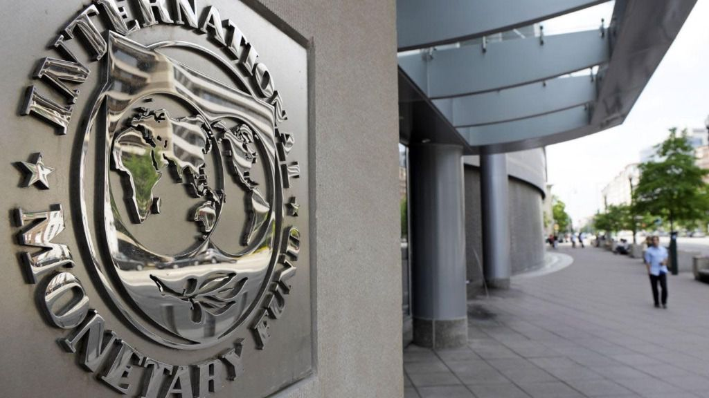 Sede del FMI