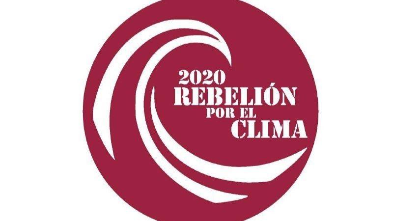 Acción de 2020 Rebelión por el Clima se movilizará en el Día Mundial del Medio Ambiente
