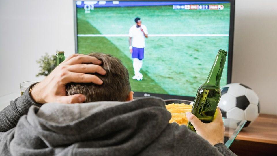 Fútbol Televisión
