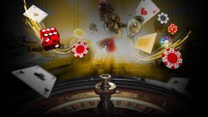Juegos online Casinos