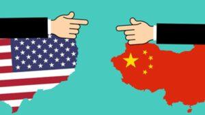 EEUU China guerra comercial
