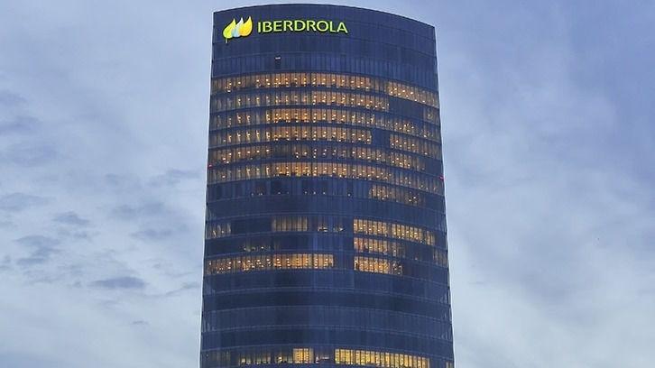 Sede de Iberdrola