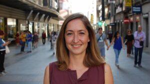 Vanessa López, directora ejecutiva de Salud por Derecho
