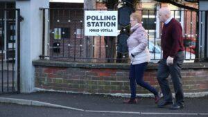 Elecciones en Irlanda
