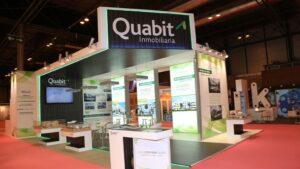 Caseta de Quabit