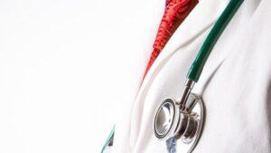 Medico sanidad