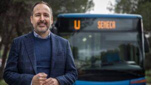 David Lois, profesor de Psicología de la UNED e Investigador en el Centro de Investigación del Transporte TRANSyT-UPM