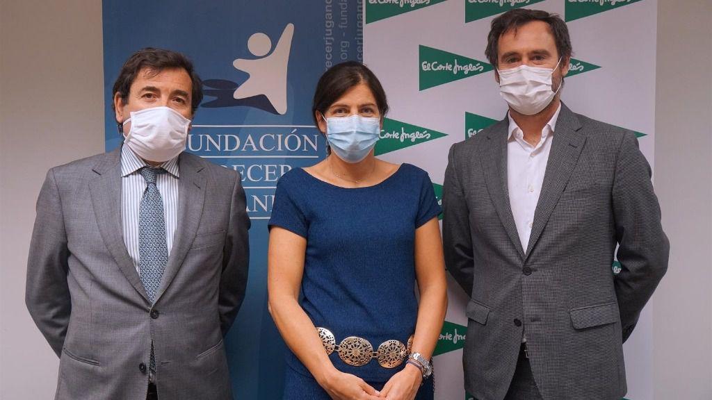 El Corte Inglés Colabora En La Campaña Comparte Y Recicla Para Donar Juguetes A Niños Vulnerables
