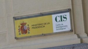 Sede del CIS