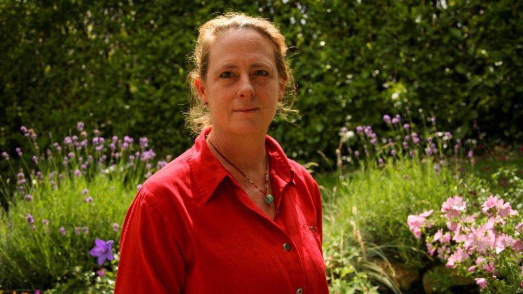 La investigadora Juliet Bryant ha sido nombrada recientemente consultora de la OMS en Lyon, Francia