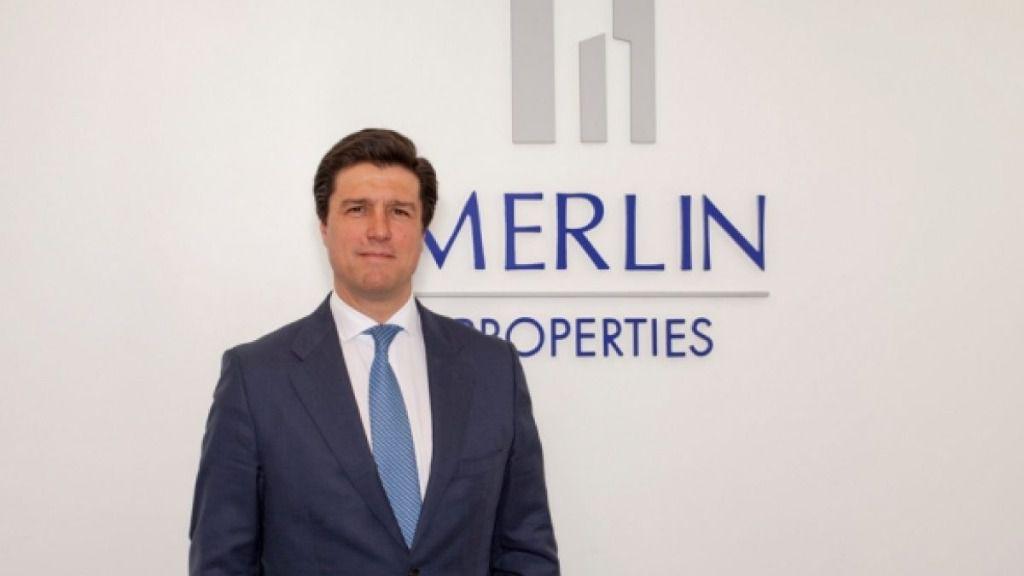 Ismael Clemente, CEO de Merlin Properties