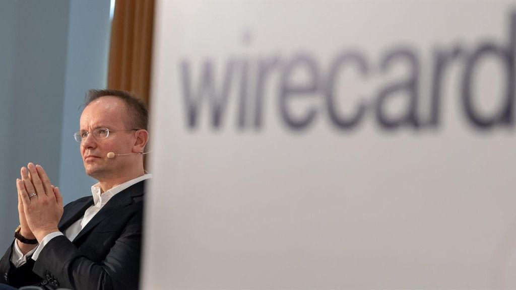 Markus Braun, consejero delegado de Wirecard