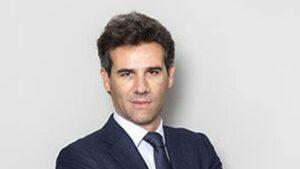 Javier Illán Plaza, presidente de Millenium Hotels Real Estate