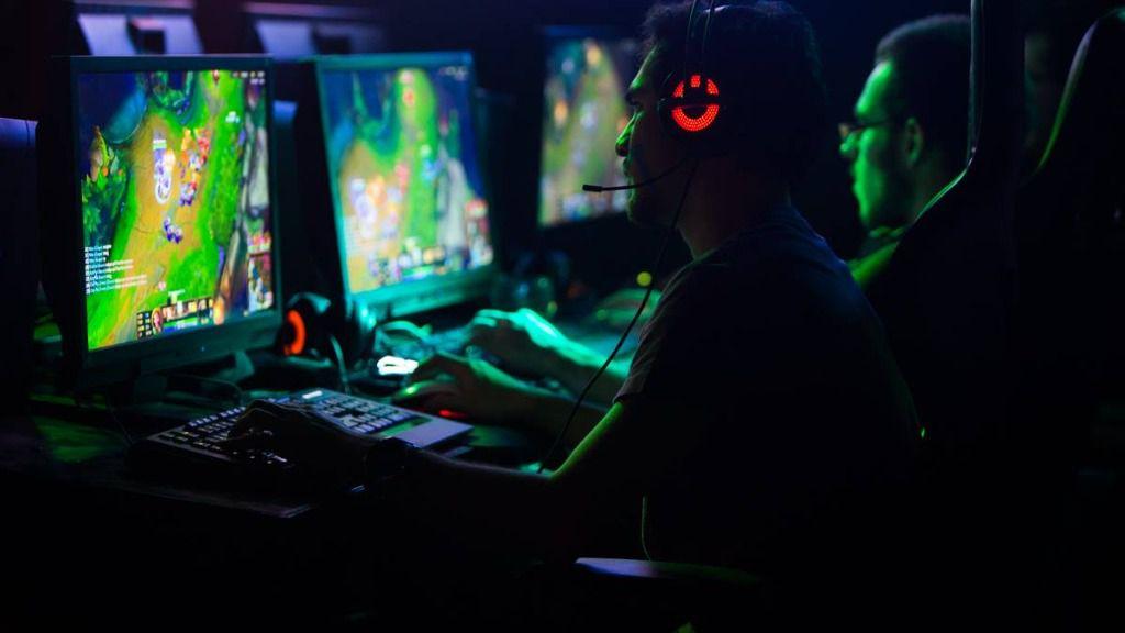 Jugadores eSports