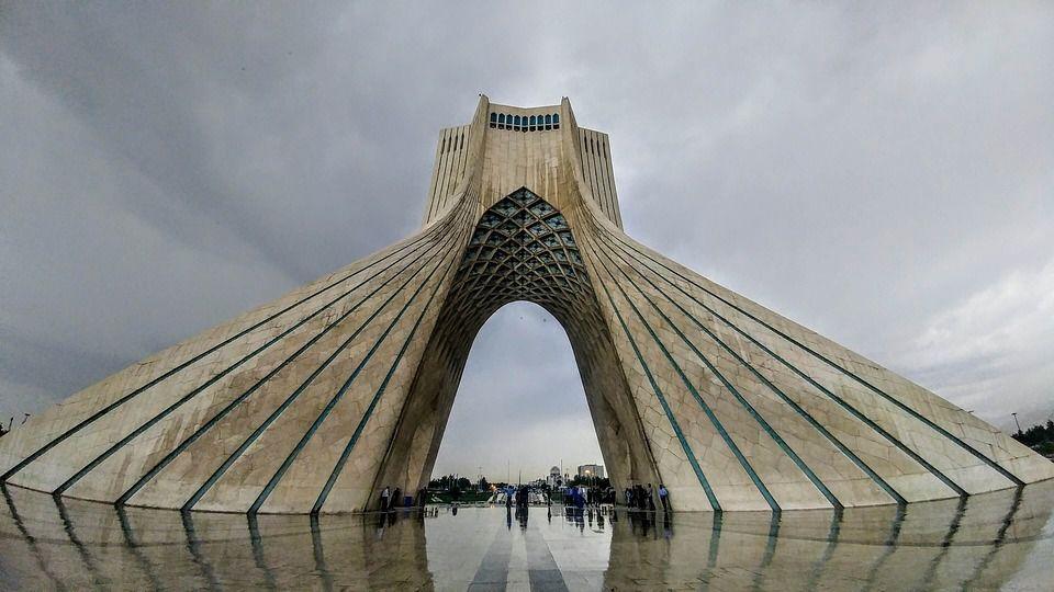 teherán Irán