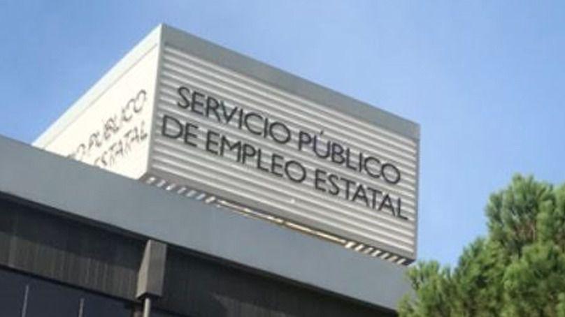 Edificio del SEPE