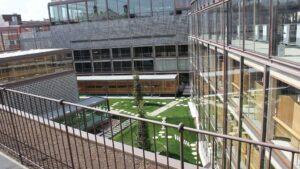 Colegio de Arquitectos de Madrid