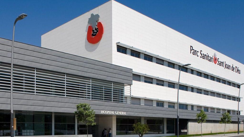 Hospital General de Sant Boi de Llobregat