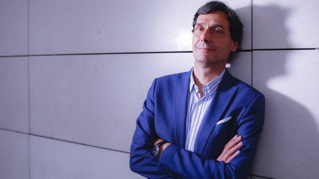 Manuel Serrano, bioquímico del IRB